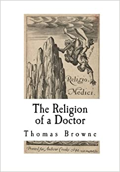 Book The Religion of a Doctor: Religio Medici
