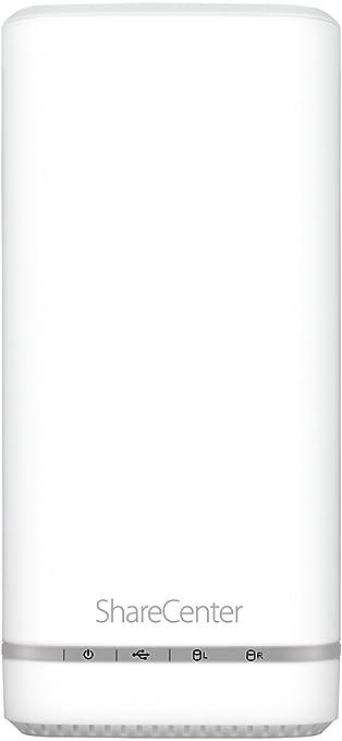 32 opinioni per D-Link DNS-327L ShareCenter + Cloud 2 Bay Network Storage Enclosure