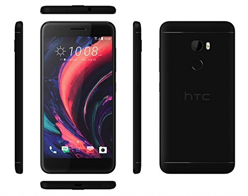 Estuche estanco al agua con entrada de auriculares para HTC One X10 + auricular incluido, transparente   Trotar bolsa de playa al aire libre caja brazalete del teléfono caso de cáscara bajo playa - K-