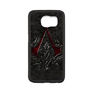 samsung galaxy s6 Case, Assassin's Creed Phone Case for samsung galaxy s6 - RRTP7334963