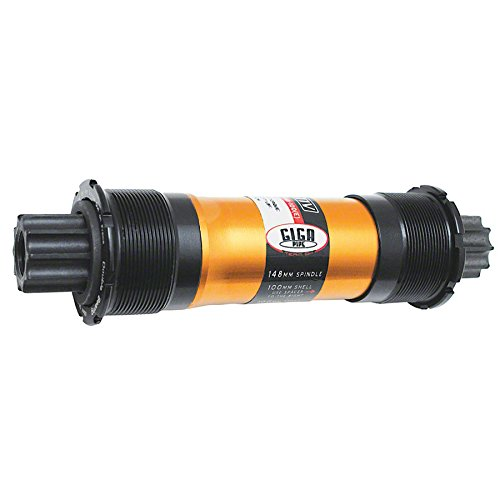 Truvativ Giga Pipe ISIS Team DH Bottom Bracket, 148mm
