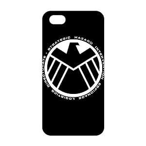 Marvel's Agents of S.H.I.E.L.D. 3D Phone Case for iPhone 5s