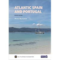 Royal Cruising Club Pilotage Foundation: Atlantic Spain and