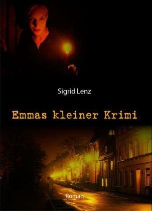 Emmas kleiner Krimi - Sonderformat: Mini-Buch