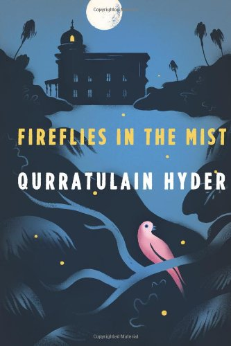 Book cover for Fireflies in the Mist