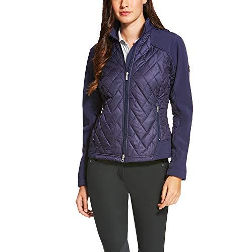 ARIAT Women's Brisk Jacket Eclipse Size ()