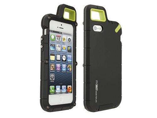 Case Cover Impermeabile PureGear PX360 Per iPhone 5/5S Anticaduta