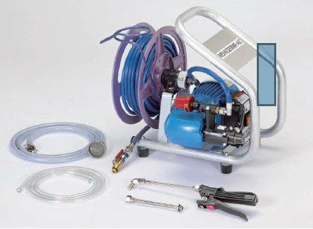 TASCO (タスコ) エアコン洗浄機 TA352MR B01LKLRB6I