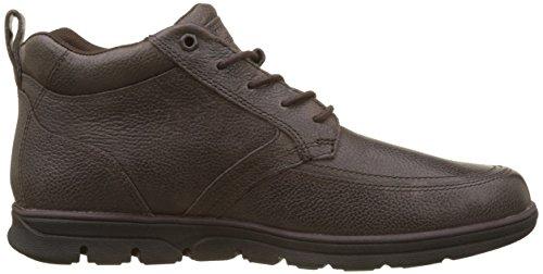 Timberland Herren Bradstreet Chukka Boots Braun (pacciamatura)