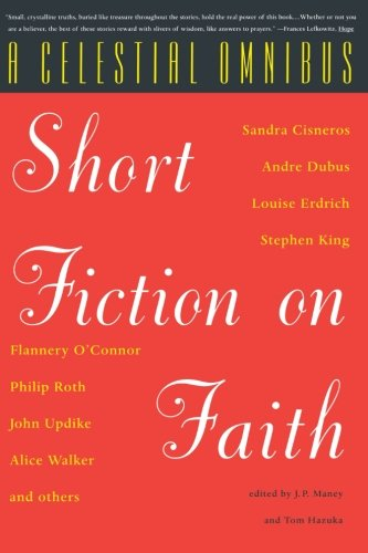A Celestial Omnibus: Short Fiction on Faith by Brand: Beacon Press