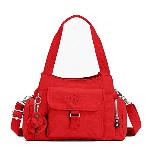 Kipling Felix Large Handbag Cherry