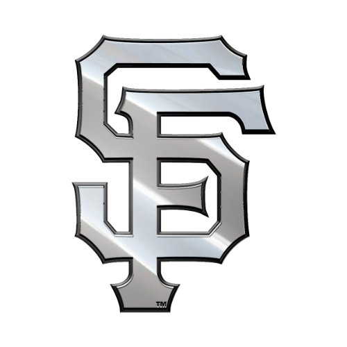 san francisco giants emblem - 1