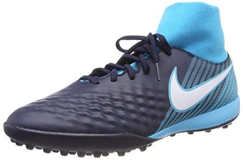 super popular 1c0af 0bf4e Nike Men's's Magistax Onda Ii Df Tf Football Boots: Amazon.co.uk: Shoes &  Bags