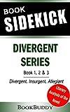 download ebook book sidekick - divergent series (divergent, insurgent, allegiant) (unofficial) pdf epub