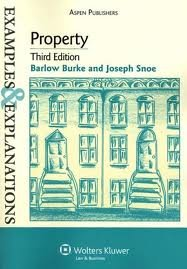 Property Examples   Explanations 3Th  Third  Edition