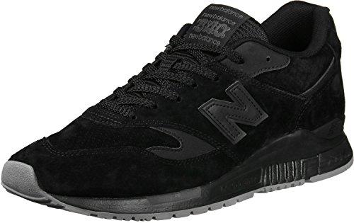 New Balance 840 Herren Sneaker Schwarz