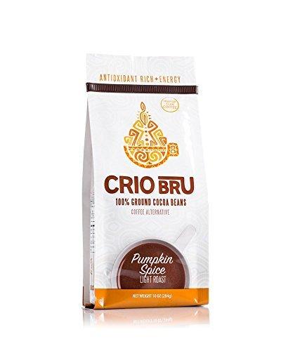 Crio Bru (Pumpkin Spice, 10oz)