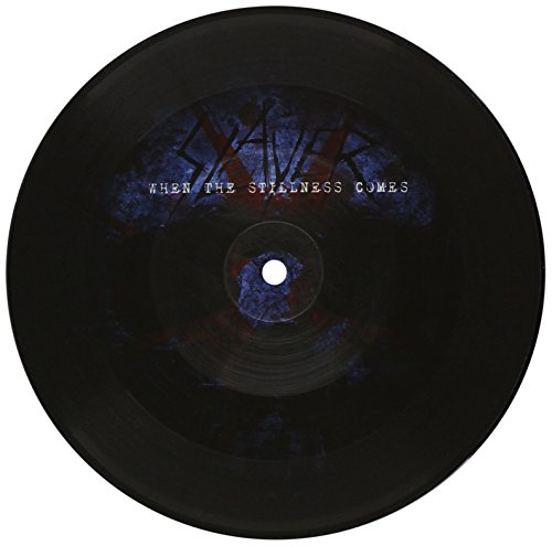 Slayer: When the Stillness Comes [Vinyl LP] (Vinyl)