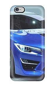 Iphone Faddish Subaru Wrx Sti 21 Case Cover For Iphone 6 Plus