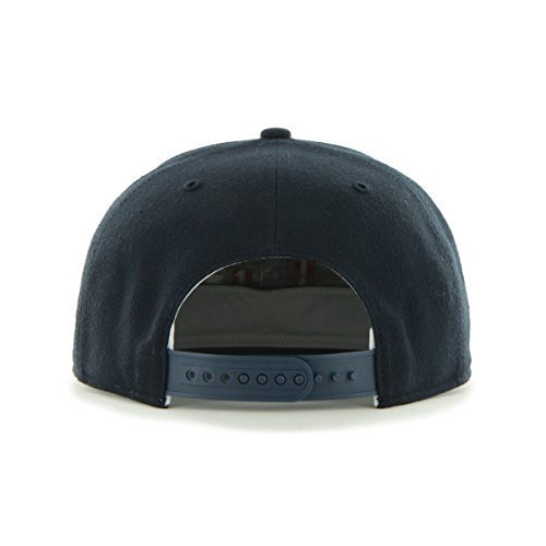 Brand MLB azul Shot '47 de Sombrero Sure Azul Gorra Marina casa marino Detroit Tigres vq7w7xdX