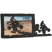 4 Wheeler ATV 3X5 Horizontal Picture Frame