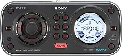 amazon com sony cdxh905ip ipod splash silver discontinued by rh amzn to Sony Hx 300 Manual Sony Operating Manuals