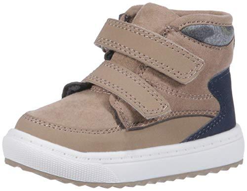 (OshKosh B'Gosh Boys' Hagan Sneaker, camo, 9 M US)