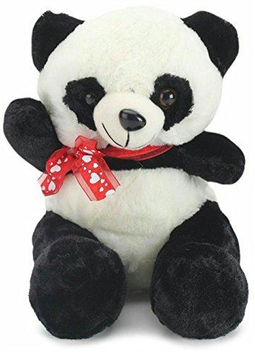 soniya enterprises Soft Toy   Panda, 30 Cm