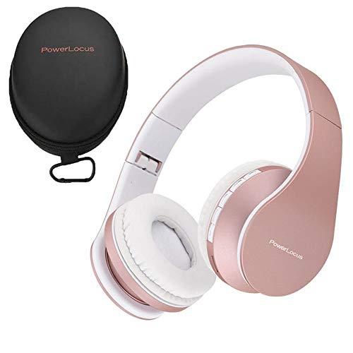 PowerLocus Wireless Bluetooth Over-Ear