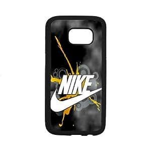 nike DIY case For phone Case Samsung Galaxy S7 Q1W790799