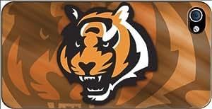Cincinnati Bengals NFL for iphone 4-4S Case v1 3102mss