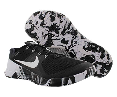 Nike 819899-010 Mens Metcon 2 Synthetic Black/White Trainers 14 D(M) US