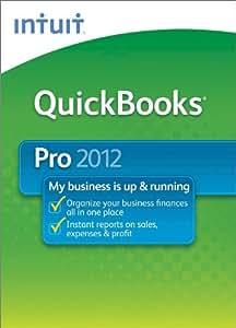 QuickBooks Pro 2012 [OLD VERSION]