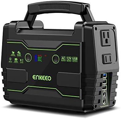 Enkeeo-Generator