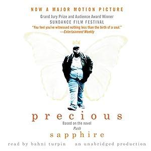 Precious Audiobook