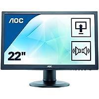 e2260Pda - LED-Monitor - 55.9cm/22