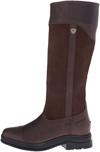Ariat Ennerdale H2O Ladies Boot Dark Brown