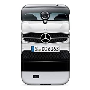 Case Cover For Galaxy S4 Strong Protect Case - C250 Design