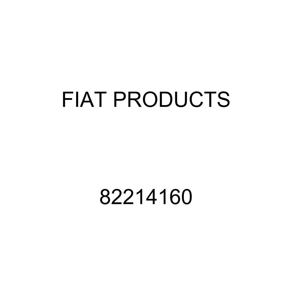 Auburn Fiat Genuine 82214160 Side Decal Package