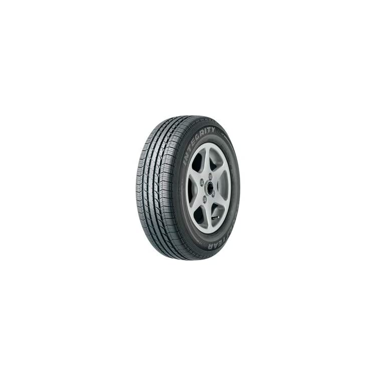 Goodyear Integrity Radial Tire – 205/65R15 92T