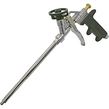 Silverline Heavy Duty Pu Foam Applicator Gun 200mm - Hand Caulking Guns - Amazon.com