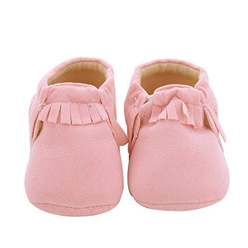 Zapatos beige Liyas para bebé x0o5Ia