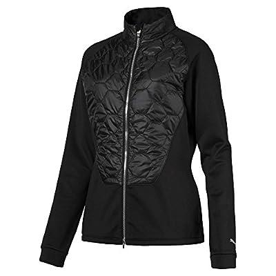 PUMA Golf Women's 2018 Dassler PWR Warm Jacket