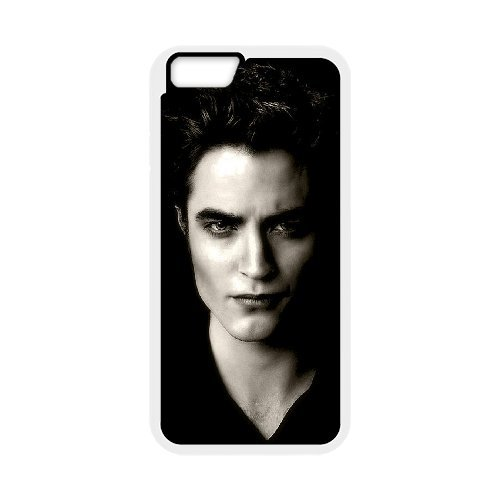 "LP-LG Phone Case Of Edward Cullen For iPhone 6 Plus (5.5"") [Pattern-1]"