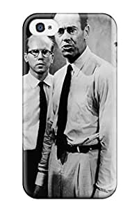 TYH - Excellent Design Angry Men Case Cover For Iphone 5/5s 2112384K85055315 phone case