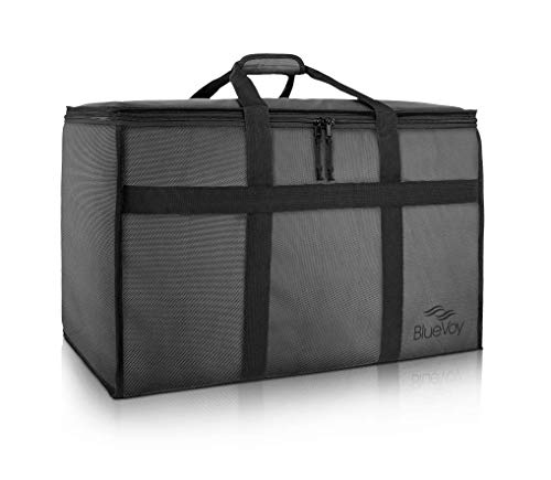 Insulated Food Delivery Bag by BlueVoy