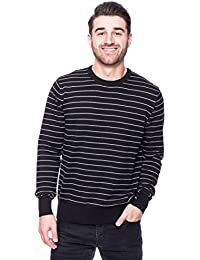 Tocco Reale Gift Packaged Men's 100% Cotton Crew Neck Sweater