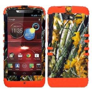 Hunter Motorola Faceplates - 3