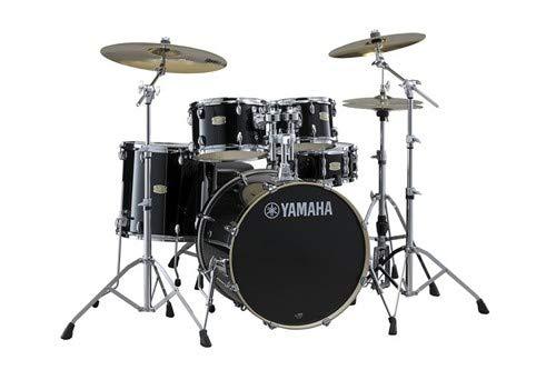 Yamaha Stage Custom Birch 5pc Drum Shell Pack - 22