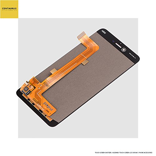 Touch Screen Digitizer LCD Display Replacement For Blu Vivo 5 V0050UU by CE CENTAURUS ELECTRONICS (Image #1)